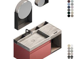 3D Rexa Design Compact Living 90 Set 5