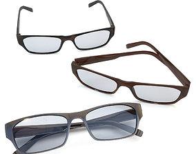 Glasses 5 3D