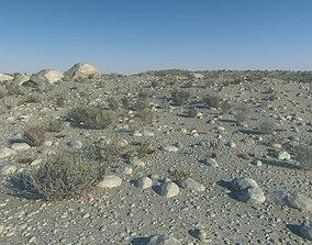 Desert desert 3D
