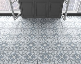 3D Marrakech Design-Traditional patterns and Solids-31