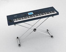 3D Sound Synthesizer