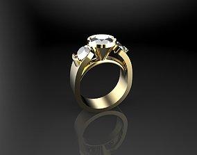 ring 3d print model J131