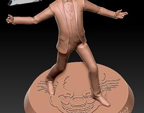 3D print model Joker 2019