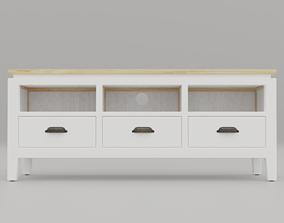 Noobist - Cabinet - Beyetro 3D asset