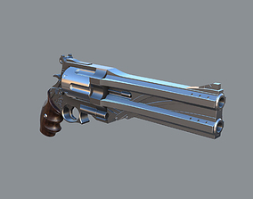 DMC5 Devil May Cry 5 Nero Blue Rose 3D printable model