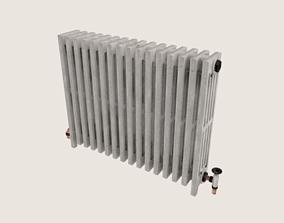 3D model cycles Radiator Heater