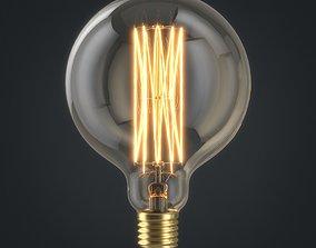 3D Light bulb 19