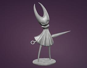 Hollow Knight - Hornet figure 3D printable model