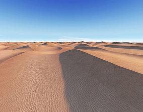 3D canyon Desert 001