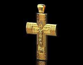 Cross 117 3D printable model