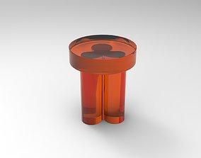 3D model Soda Coffee Table