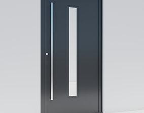 3D Aluprof MB 86 Drzwi panelowe 001 M 0450