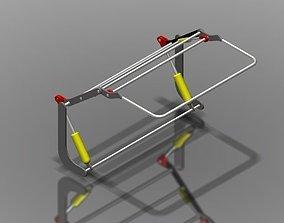 3D Convertible mechanism