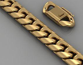 bracelets bracelet 3D printable model