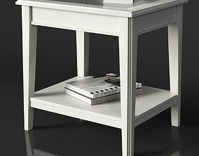 IKEA LIATORP Side table 3D model