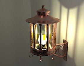 3D Lantern 4