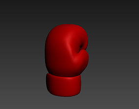Boxing Glove 3D