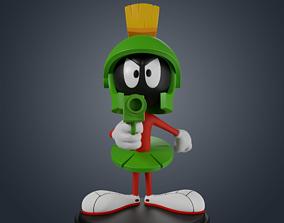 3D print model Marvin the Martian