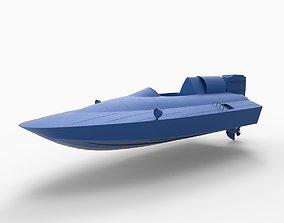 ship mod7 3D printable model