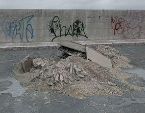 rubble 062 am165 3D