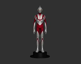 3D print model SHIN ULTRA