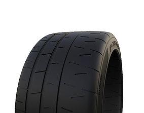 Pirelli p zero trofeo r 3D