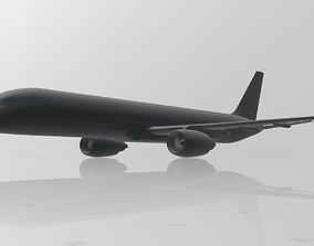 Boeing 757-200 3d printable