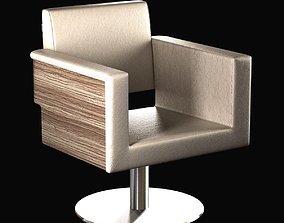 welonda comfort chair 3D model