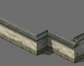 3D Changxinfang-Wall 04