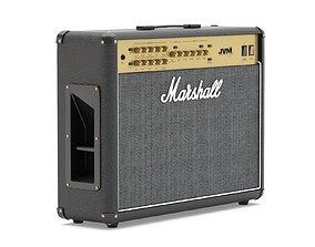 Marshall JVM205C 3D