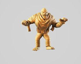 3D print model Mummy