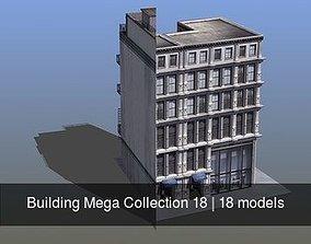 Building Mega Collection 18 3D model