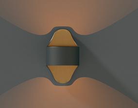lyzot luminaire 3D model