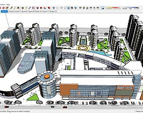 Sketchup 335 - Commercial 3D