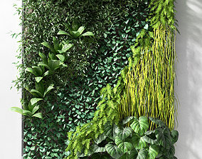 Vertical Garden 3 3D