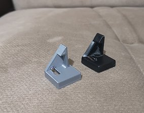 3D printable model Fantom upright vacuum cleaner lock