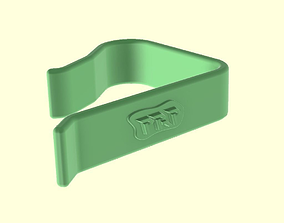 3D printable model Picnic Table Clip