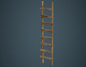 3D model Ladder 2A