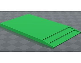 3D print model Phone Wallet