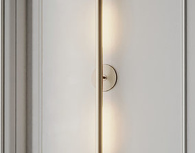 3D model Formation Double Wall Sconce by Jonathan