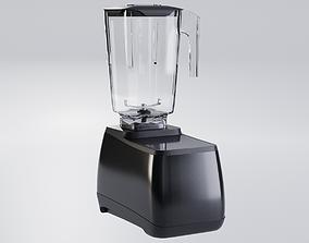 3D asset Kitchen Blender Blendtec