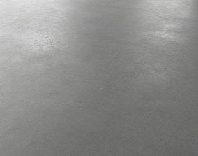 Concrete floor 3D