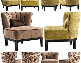 Kipling Chair 3D model