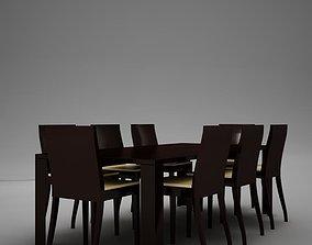 Dinning06 3D model