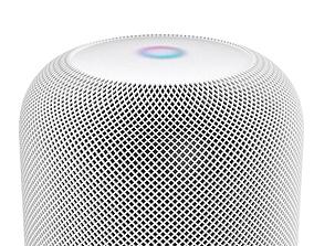 homepod Apple HomePod - Element 3D