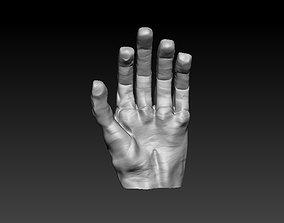 body 3D HAND SCULPTURE
