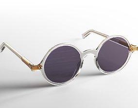 Winterthur Sunglasses 3D model