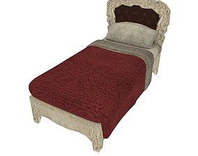 3D model Bedcloth 59
