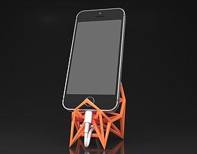 Smartphone Stand 3D print model