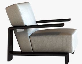 3D ralph lauren home BRYANT CHAIR